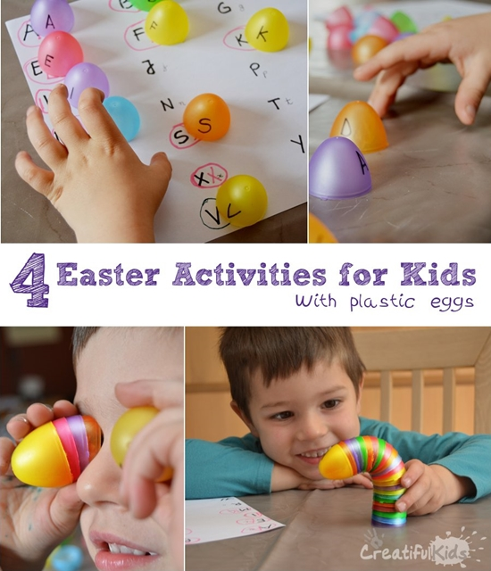 indoor activities for kids-Easter activities for kids