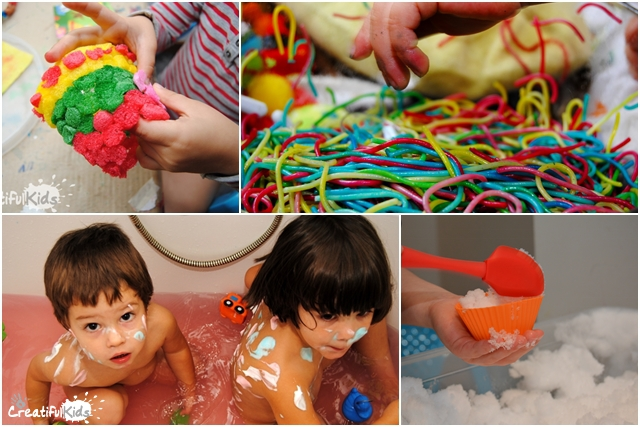 Group Activities for Kids of Different Ages to Keep them from Bouncing off the Walls