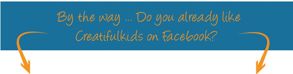 like CreatifulKids on facebook